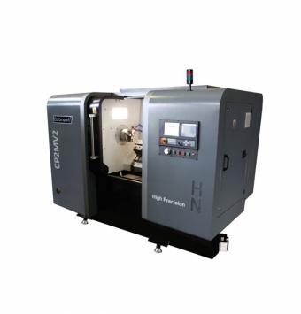 CNC LATHE MACHINE MODEL CP2MV2