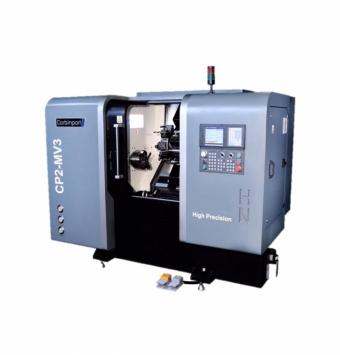 دستگاه تراش CNC مدل CP2MV3