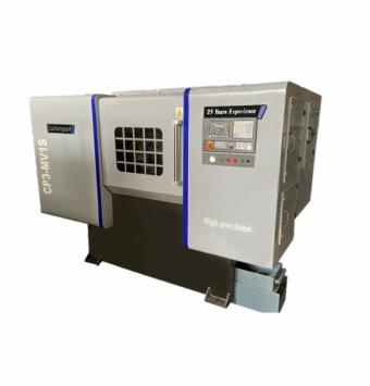 دستگاه تراش CNC مدل CP3MV1S