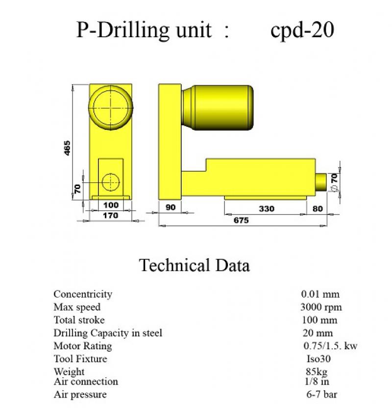 drilling unit_dia 20