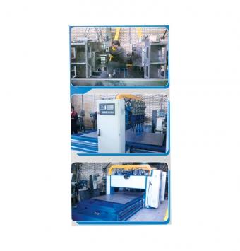 multi drilling heavy machine